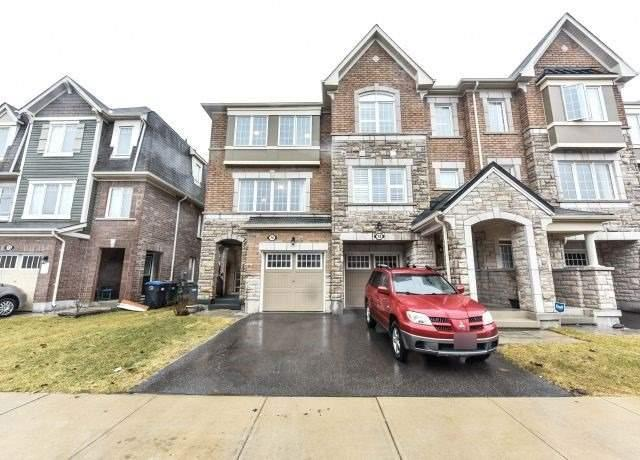76 Bannister Cres, Brampton, ON L7A 0G2 (#W4424187) :: Jacky Man | Remax Ultimate Realty Inc.