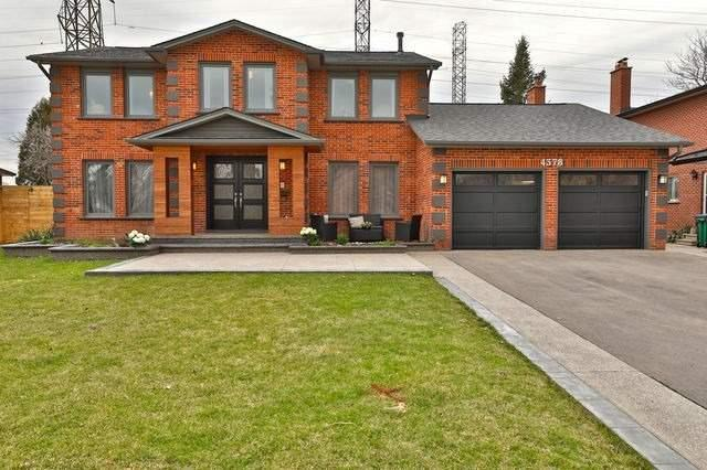 4378 Palisades Lane, Mississauga, ON L4W 3W3 (#W4425802) :: Jacky Man | Remax Ultimate Realty Inc.