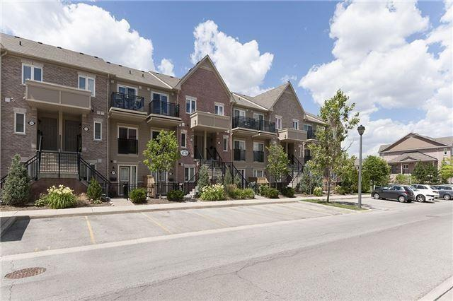 4975 Southampton Dr #166, Mississauga, ON L5M 8C5 (#W4426701) :: Jacky Man | Remax Ultimate Realty Inc.