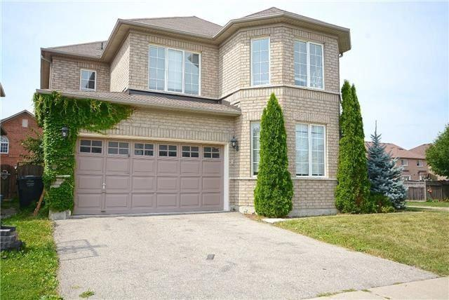 3762 Freeman Terr, Mississauga, ON L5M 6Y3 (#W4426792) :: Jacky Man | Remax Ultimate Realty Inc.