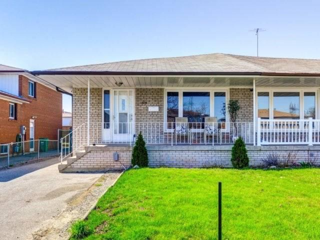 619 Tedwyn Dr, Mississauga, ON L5A 1K3 (#W4426889) :: Jacky Man | Remax Ultimate Realty Inc.