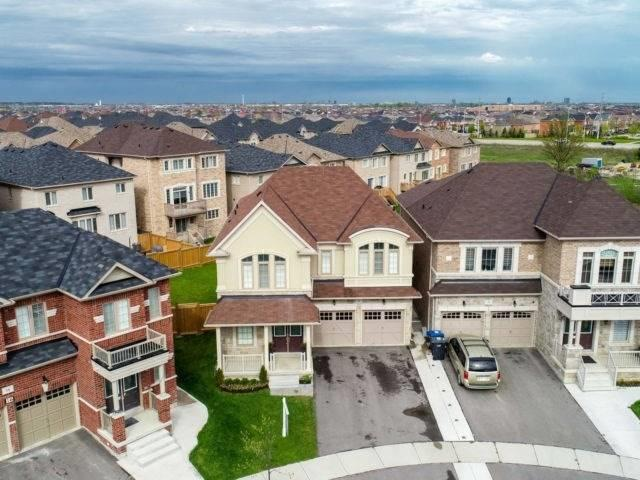 18 Lloyd Cres, Brampton, ON L7A 4J5 (#W4460639) :: Jacky Man | Remax Ultimate Realty Inc.