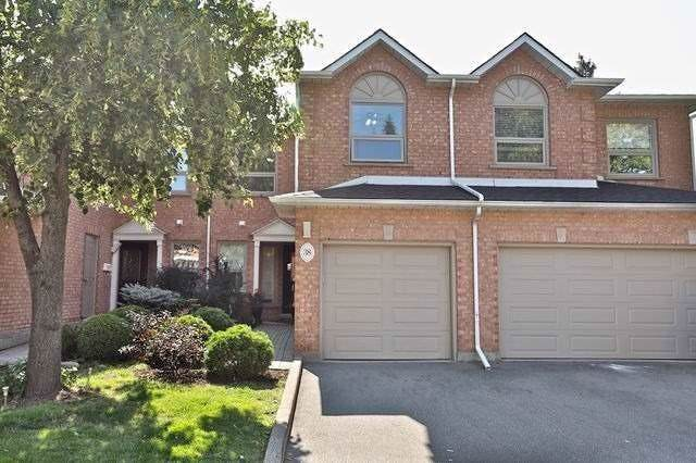 2065 Sixth Line #38, Oakville, ON L6H 5R8 (#W4577058) :: Jacky Man   Remax Ultimate Realty Inc.