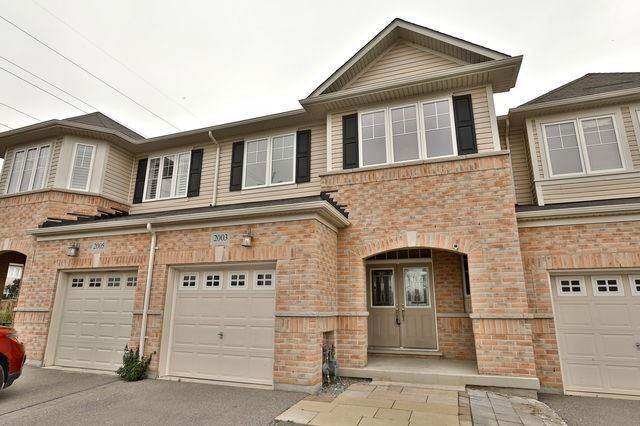 2003 Trawden Way, Oakville, ON L6M 0M2 (#W4581444) :: Jacky Man | Remax Ultimate Realty Inc.