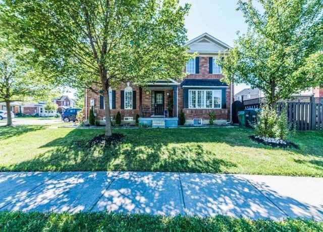 4 Frontenac Cres, Brampton, ON L7A 3M7 (#W4581626) :: Jacky Man | Remax Ultimate Realty Inc.