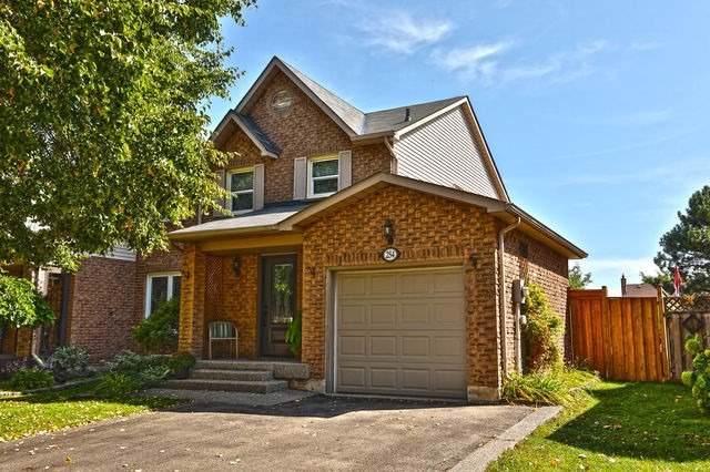 254 Ross Lane, Oakville, ON L6H 5E5 (#W4585248) :: Sue Nori