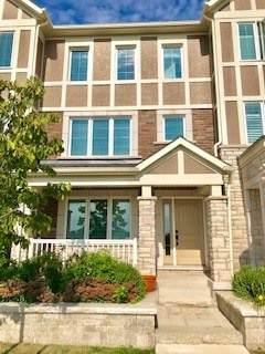 3045 George Savage Ave #9, Oakville, ON L6M 4M2 (#W4585329) :: Sue Nori