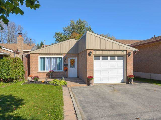 57 Second St, Orangeville, ON L9W 2C2 (#W4606370) :: Jacky Man | Remax Ultimate Realty Inc.