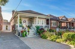 149 Lambton Ave, Toronto, ON M6N 2T1 (#W4704544) :: The Ramos Team