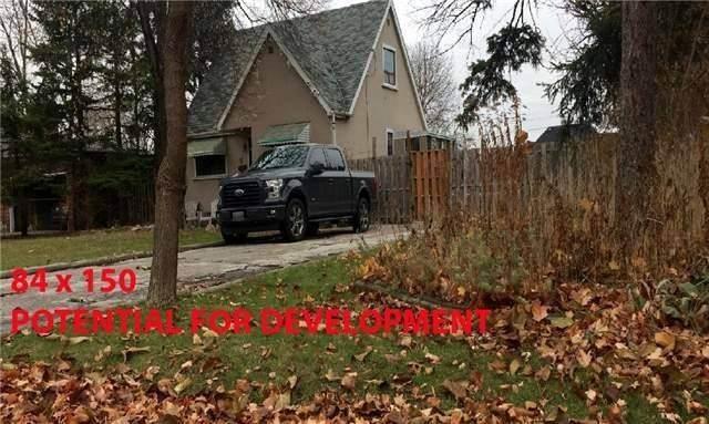 15 Mcarthur St, Toronto, ON M9P 3M6 (#W4705248) :: The Ramos Team