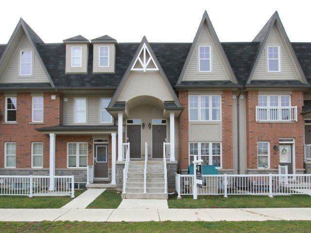 1380 Costigan Rd #90, Milton, ON L9T 8L2 (#W4771327) :: Haji Ameen