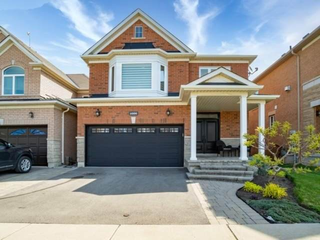 1086 Tupper Dr, Milton, ON L9T 0A8 (#W4771422) :: Haji Ameen
