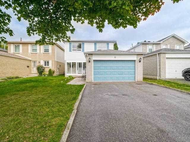 16 Norma Cres, Brampton, ON L6S 4H2 (#W4912110) :: The Ramos Team
