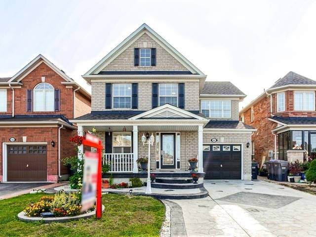 42 Gaspe Rd, Brampton, ON L6S 0A6 (#W4912406) :: The Ramos Team