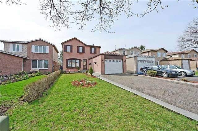 48 Norma Cres, Brampton, ON L6S 4H2 (#W4914997) :: The Ramos Team