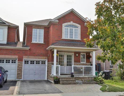 5914 E Terranova Dr, Mississauga, ON L5M 6T5 (#W4916794) :: The Ramos Team