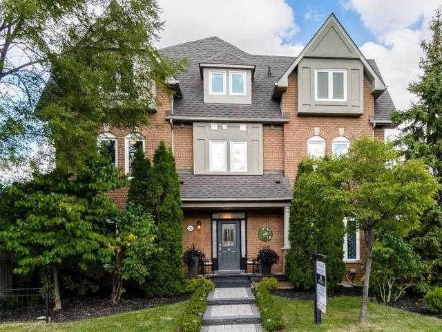 2267 Meadowland Dr, Oakville, ON L6H 6H3 (#W4918529) :: The Ramos Team