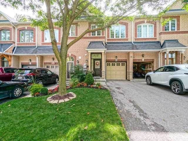 61 Nelson St #8, Brampton, ON L0R 2H0 (#W4918532) :: The Ramos Team