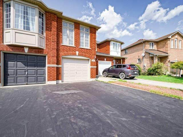 2216 Pell Cres, Oakville, ON L6M 3T5 (#W4919806) :: The Ramos Team
