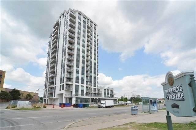 840 Queen's Plate Dr #1611, Toronto, ON M9W 6Z3 (#W4920041) :: The Ramos Team