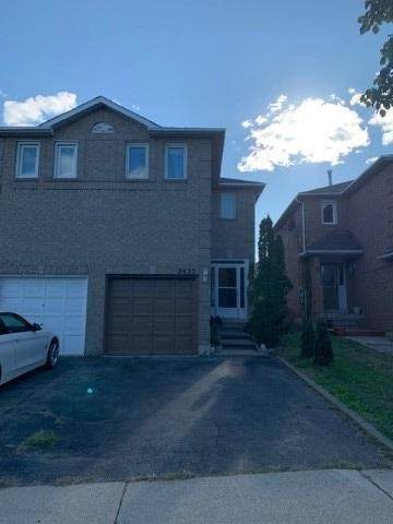 5635 Whistler Cres, Mississauga, ON L4Z 3R6 (#W4921217) :: The Ramos Team