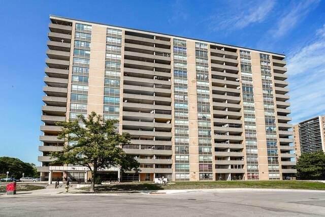 40 Panorama Crt #1101, Toronto, ON M9V 4M1 (#W4923064) :: The Ramos Team