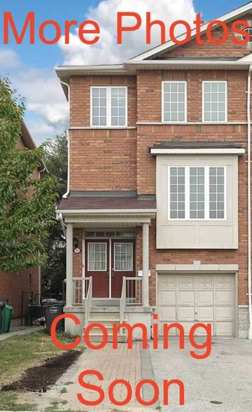 3664 Twinmaple Dr, Mississauga, ON L4Y 3R1 (#W4925376) :: The Ramos Team