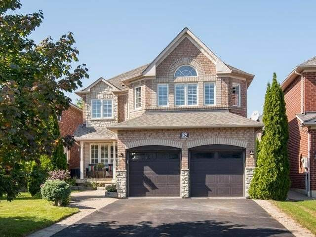 57 Forsyth Cres, Halton Hills, ON L7G 5L5 (#W4926846) :: The Ramos Team