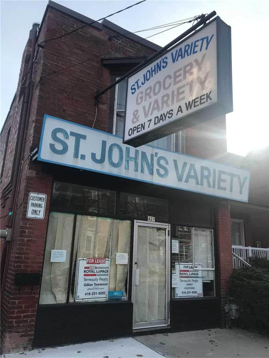 431 St. Johns Rd - Photo 1