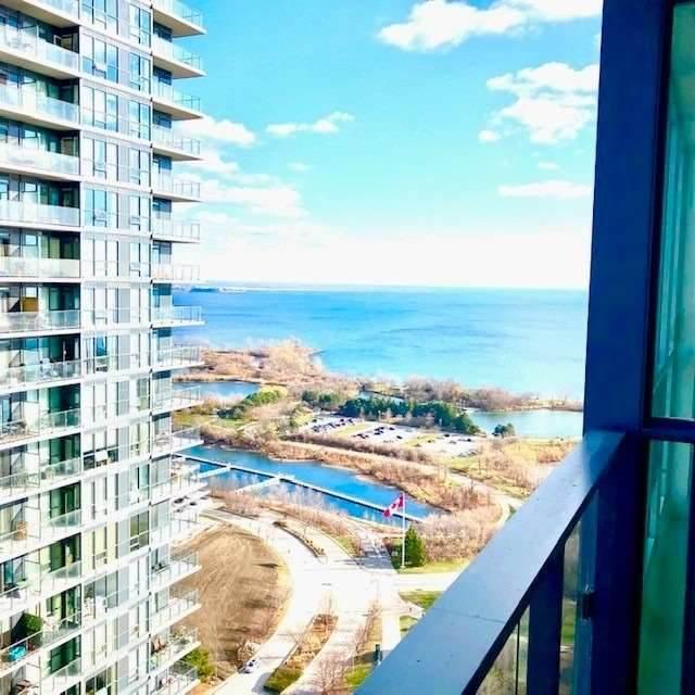 2212 Lake Shore Blvd #3609, Toronto, ON M8V 1A4 (MLS #W5056323) :: Forest Hill Real Estate Inc Brokerage Barrie Innisfil Orillia