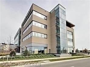 3075 Hospital Gate #306, Oakville, ON L6M 1N1 (#W5060448) :: The Johnson Team