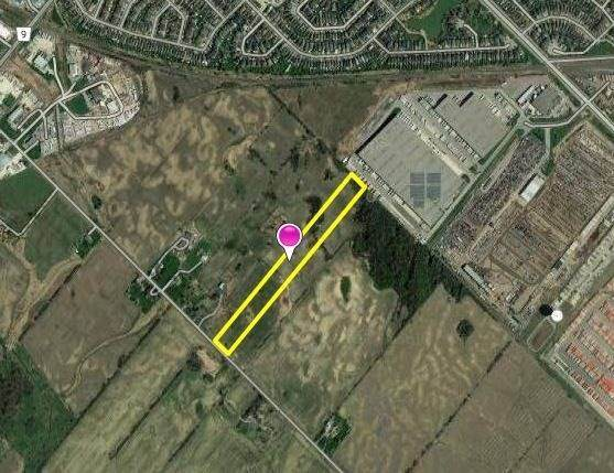 N/A Humber Station Rd, Caledon, ON L7E 5R9 (#W5098449) :: The Johnson Team