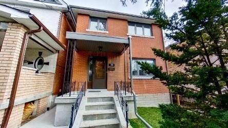 165 Keele St, Toronto, ON M6P 2K1 (MLS #W5101399) :: Forest Hill Real Estate Inc Brokerage Barrie Innisfil Orillia