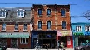 1320 Queen St, Toronto, ON M6K 1L4 (#W5112399) :: The Johnson Team