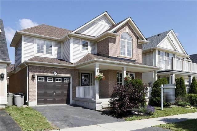 611 Bennett Blvd, Milton, ON L9T 6B1 (MLS #W5116211) :: Forest Hill Real Estate Inc Brokerage Barrie Innisfil Orillia