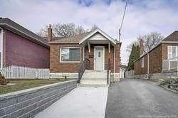 27 Grandville Ave, Toronto, ON M6N 4T8 (#W5119609) :: The Johnson Team