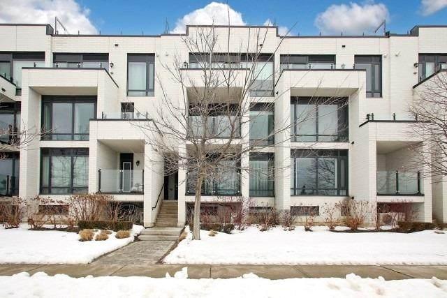 142 Widdicombe Hill Blvd #511, Toronto, ON M9R 4A6 (#W5125593) :: The Johnson Team