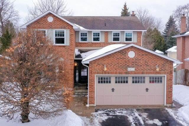 156 Speyside Dr, Oakville, ON L6L 5Y5 (MLS #W5127217) :: Forest Hill Real Estate Inc Brokerage Barrie Innisfil Orillia