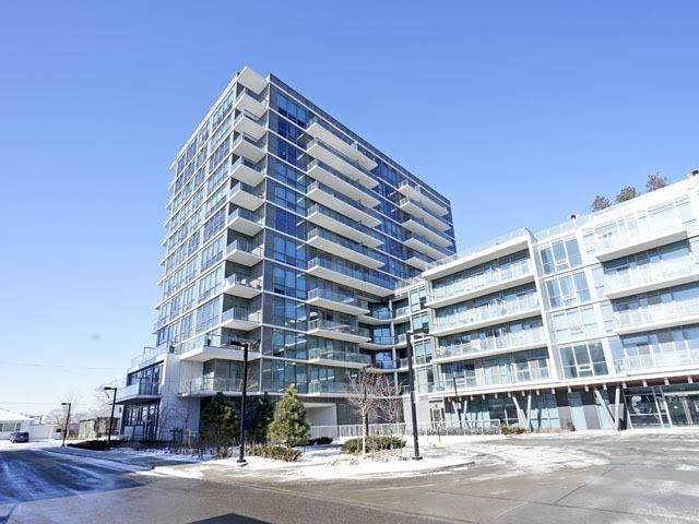 1185 The Queensway Ave #421, Toronto, ON M8Z 0C6 (MLS #W5128492) :: Forest Hill Real Estate Inc Brokerage Barrie Innisfil Orillia