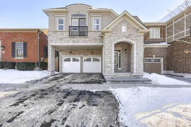 506 Dymott Ave, Milton, ON L9T 7V2 (MLS #W5128745) :: Forest Hill Real Estate Inc Brokerage Barrie Innisfil Orillia
