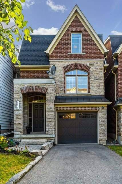 92 A Wesley St, Toronto, ON M8Y 2W7 (MLS #W5131007) :: Forest Hill Real Estate Inc Brokerage Barrie Innisfil Orillia