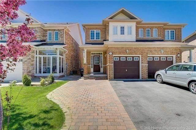 93 Eastview Gate, Brampton, ON L6P 2G7 (MLS #W5132415) :: Forest Hill Real Estate Inc Brokerage Barrie Innisfil Orillia
