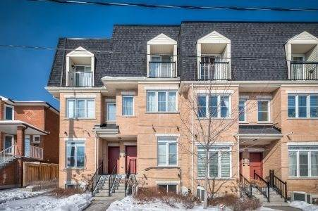 400 S Hopewell Ave #202, Toronto, ON M6E 2S2 (MLS #W5132848) :: Forest Hill Real Estate Inc Brokerage Barrie Innisfil Orillia