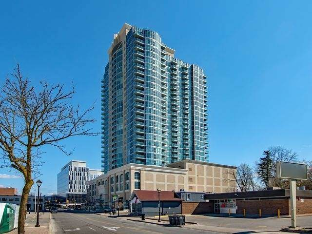 9 N George St #1108, Brampton, ON L6X 0T6 (MLS #W5133799) :: Forest Hill Real Estate Inc Brokerage Barrie Innisfil Orillia