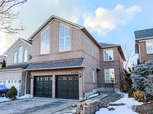 1195 Barnswallow Crt, Mississauga, ON L5V 2J6 (MLS #W5134135) :: Forest Hill Real Estate Inc Brokerage Barrie Innisfil Orillia