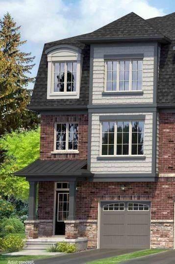 445 S Ontario St, Milton, ON L9T 2N2 (MLS #W5134550) :: Forest Hill Real Estate Inc Brokerage Barrie Innisfil Orillia