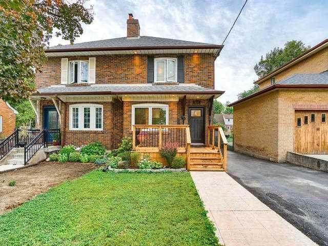211 King St, Toronto, ON M9N 1L8 (MLS #W5134773) :: Forest Hill Real Estate Inc Brokerage Barrie Innisfil Orillia