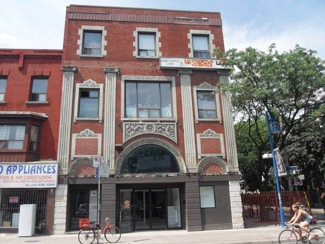 1286 W Bloor St, Toronto, ON M6H 1N9 (MLS #W5135095) :: Forest Hill Real Estate Inc Brokerage Barrie Innisfil Orillia