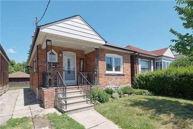 122 Lambton Ave, Toronto, ON M6N 2S9 (MLS #W5137385) :: Forest Hill Real Estate Inc Brokerage Barrie Innisfil Orillia