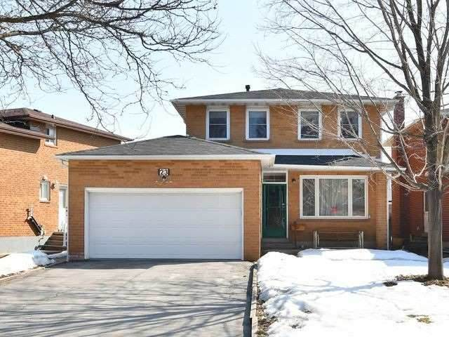 23 Lakecrest Tr, Brampton, ON L6Z 1S2 (MLS #W5137689) :: Forest Hill Real Estate Inc Brokerage Barrie Innisfil Orillia